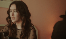 Aubrie Sellers' 'Haven't Even Kissed Me Yet' Is Straight Talk About Bad Relationships