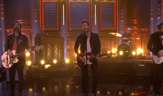 Watch Old Dominion Perform 'One Man Band' on 'Fallon'