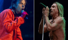 Hear Iggy Pop Join Cage the Elephant on New Version of 'Broken Boy'