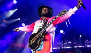 Wyclef Jean Announces Cannabis Product Line With Cali Life