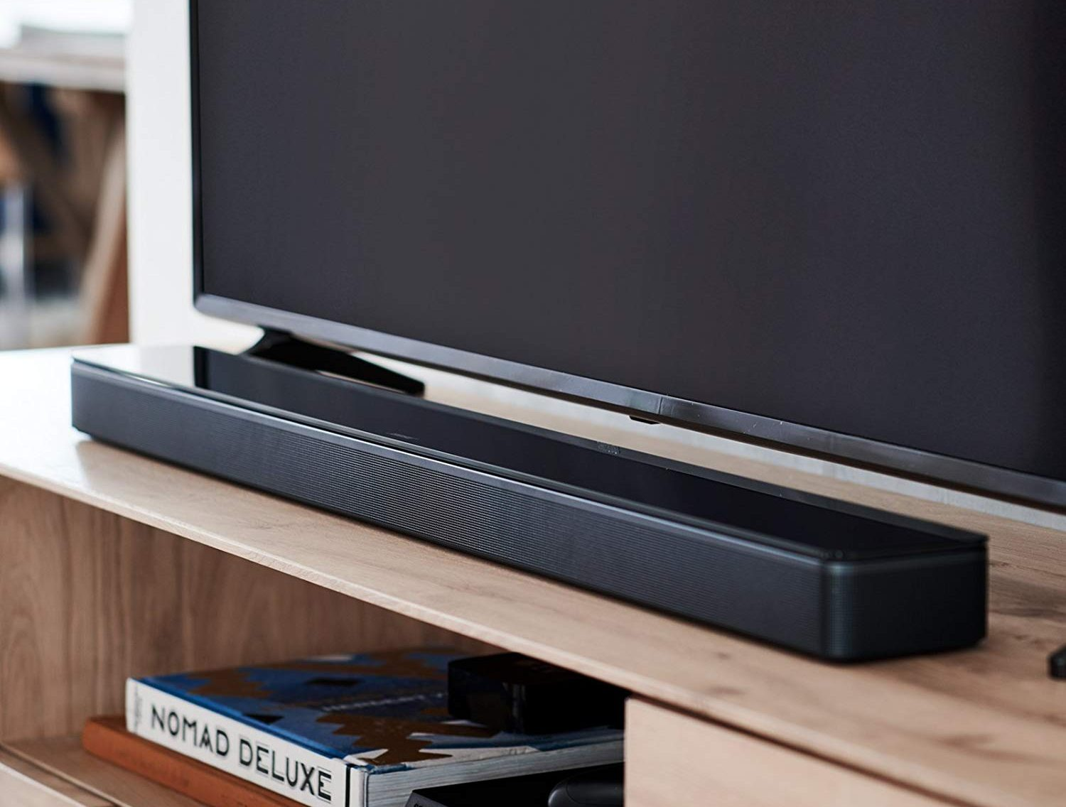 the best home theater system sound bars