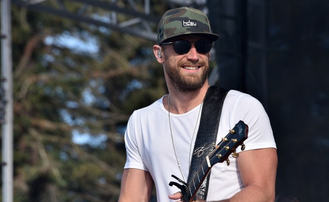 Chase Rice S Surprise New Album See Details Rolling Stone