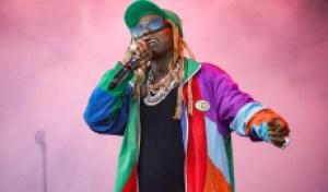 Lil Wayne Details New Album 'Funeral'