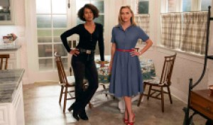 Reese Witherspoon, Kerry Washington Star in 'Little Fires Everywhere' Trailer