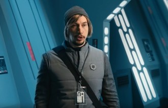'SNL': Adam Driver's Kylo Ren Returns to 'Undercover Boss' in Sketch Sequel