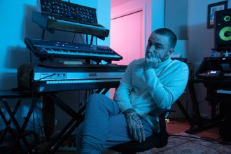 Song You Need to Know: Mac Miller, 'Good News'