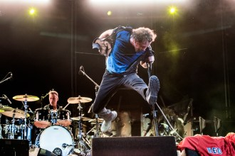 Seriously, You've Got to Hear This New Pearl Jam Song