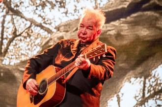 John Prine Recruits Bonnie Raitt, Steve Earle for 2020 All the Best Fest
