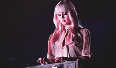 Chromatics Release Three Versions of New Song 'Toy'