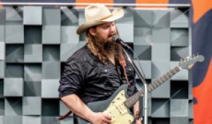 Chris Stapleton Plots 2020 All-American Road Show Tour