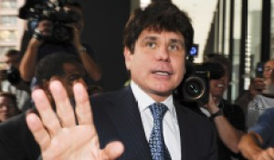 Trump Commutes Corruption Sentence of Ex-Illinois Governor Rod Blagojevich