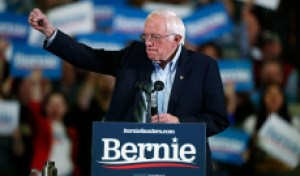 Sanders Denounces Reported Russian Election Interference by 'Thug' Putin