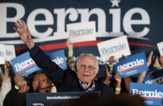 Is Bernie Sanders Unstoppable After Dominating the Nevada Caucuses?
