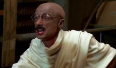 Flashback: 'Weird Al' Yankovic Reimagines Gandhi as an Eighties Action Star
