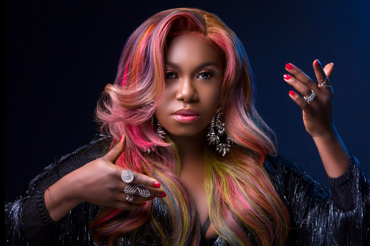 Niniola Almost Quit Music. Now She's the Queen of Afro-House - Rolling Stone