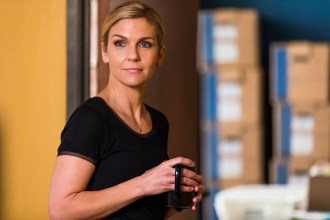 Kim Wexler's Ethics Course Has Us Hoping She'll Get Her Own 'Better Call Saul' Spinoff