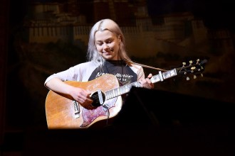 Song You Need to Know: Phoebe Bridgers, 'Garden Song'