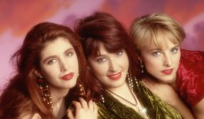'Here Comes Hope!': The Winding 30-Year Journey of Wilson Phillips' 'Hold On'