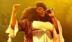 Yola Set to Play Sister Rosetta Tharpe in Baz Luhrmann's 'Elvis'