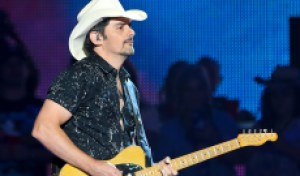Brad Paisley Sets Dates for 2020 World Tour