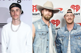 Justin Bieber, Florida Georgia Line Team for 'Yummy' Remix