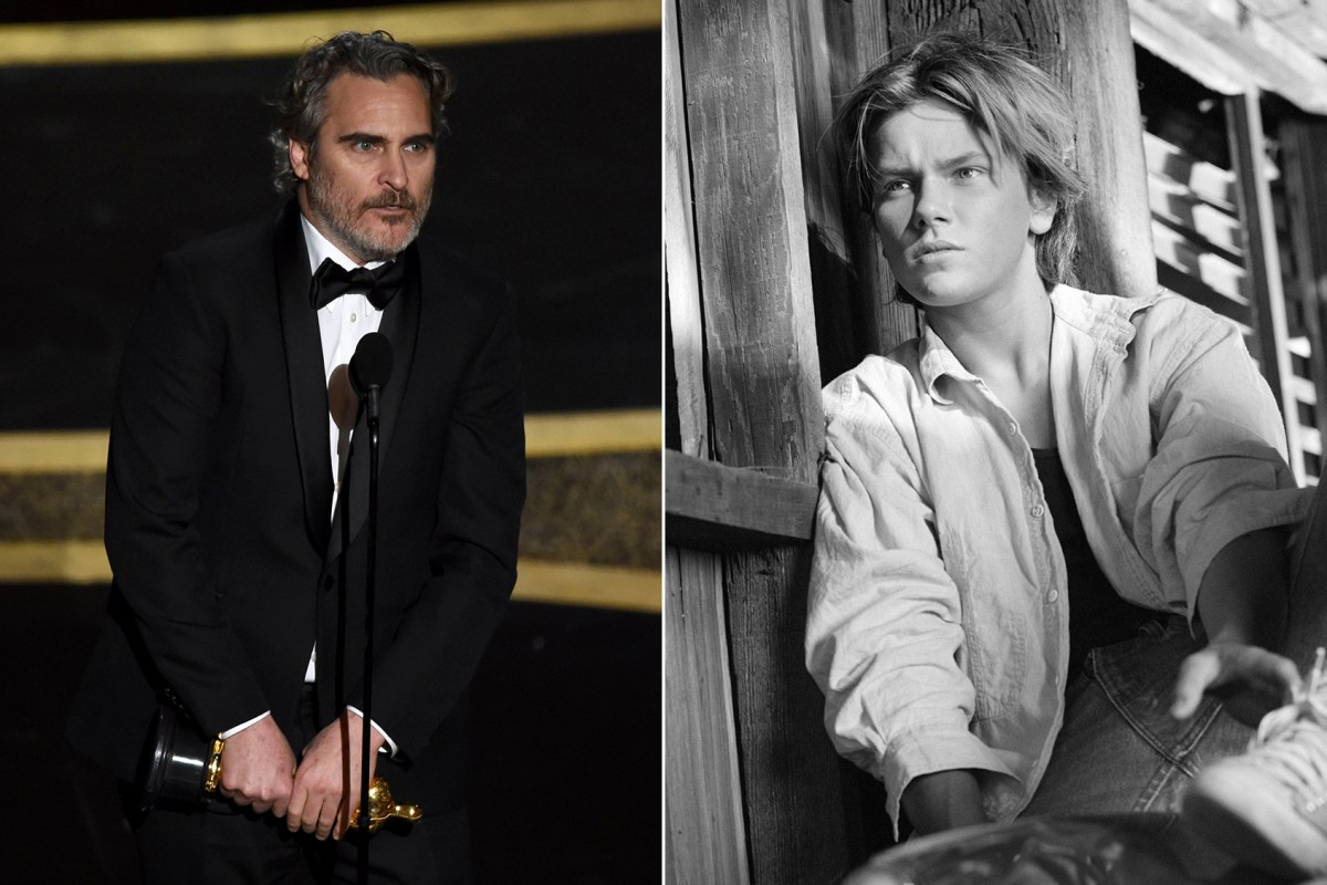 River Phoenix: Story Behind the Song Joaquin Quoted at the Oscars - Rolling  Stone