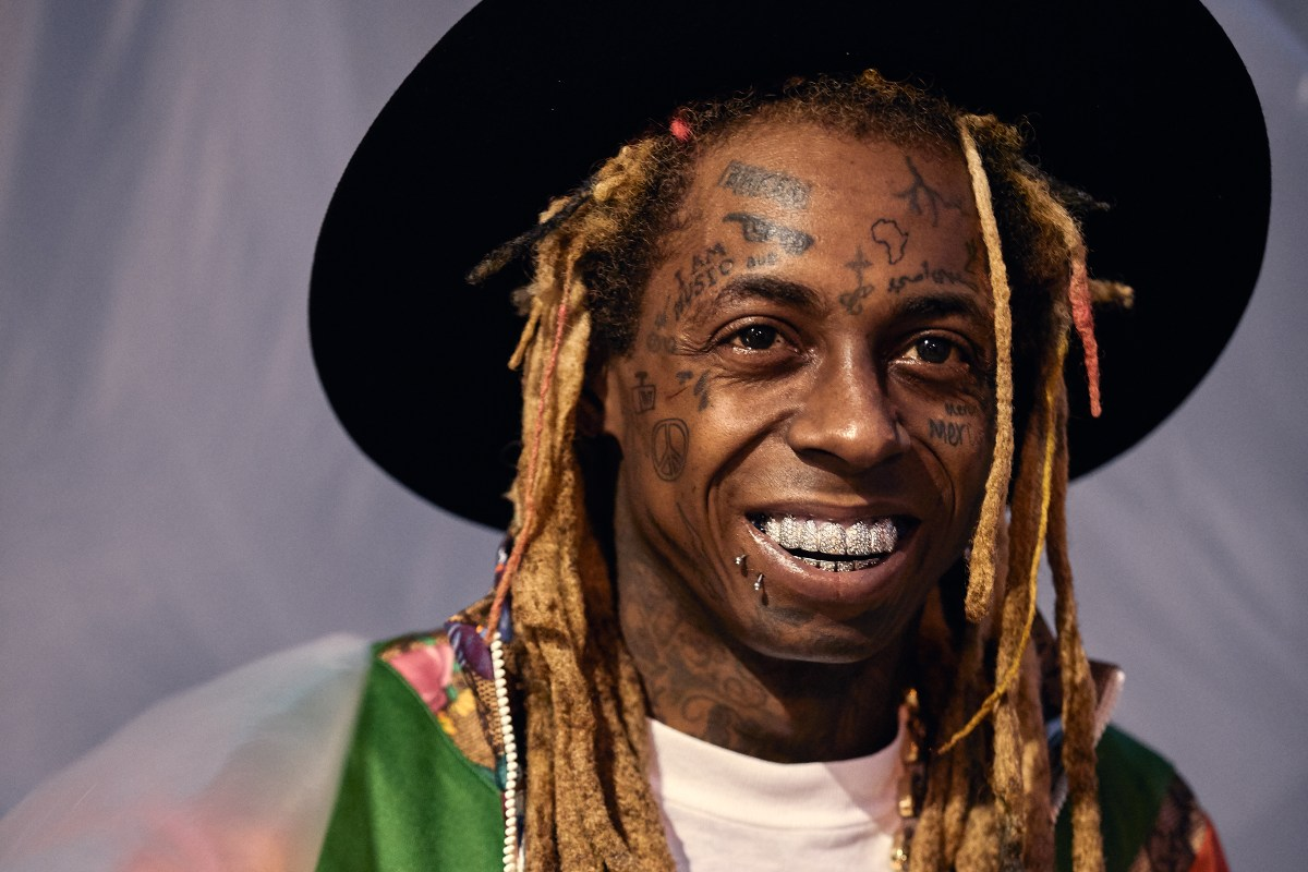 Was Lil Wayne's Support For Donald Trump A Tactic To Get Pardoned