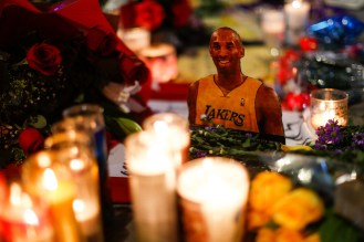 How to Watch the Kobe and Gianna Bryant Memorial Service