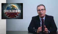 John Oliver Blasts Conservatives Touting Markets Over Lives During COVID-19 Pandemic