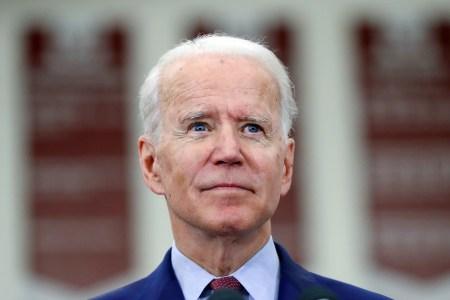 Joe Biden S Vp Pick He Has Been Dropping Hints Rolling