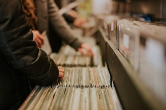Record Stores: Coronavirus 'Could Be the Death Knell' For Indie Retailers
