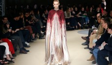 Alexander McQueen Will Soundtrack Your Home Fashion Show