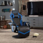 Best Gaming Chairs 2020 Most Comfortable Ergonomic Adjustable Rolling Stone