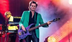 Duran Duran's John Taylor Announces Coronavirus Recovery