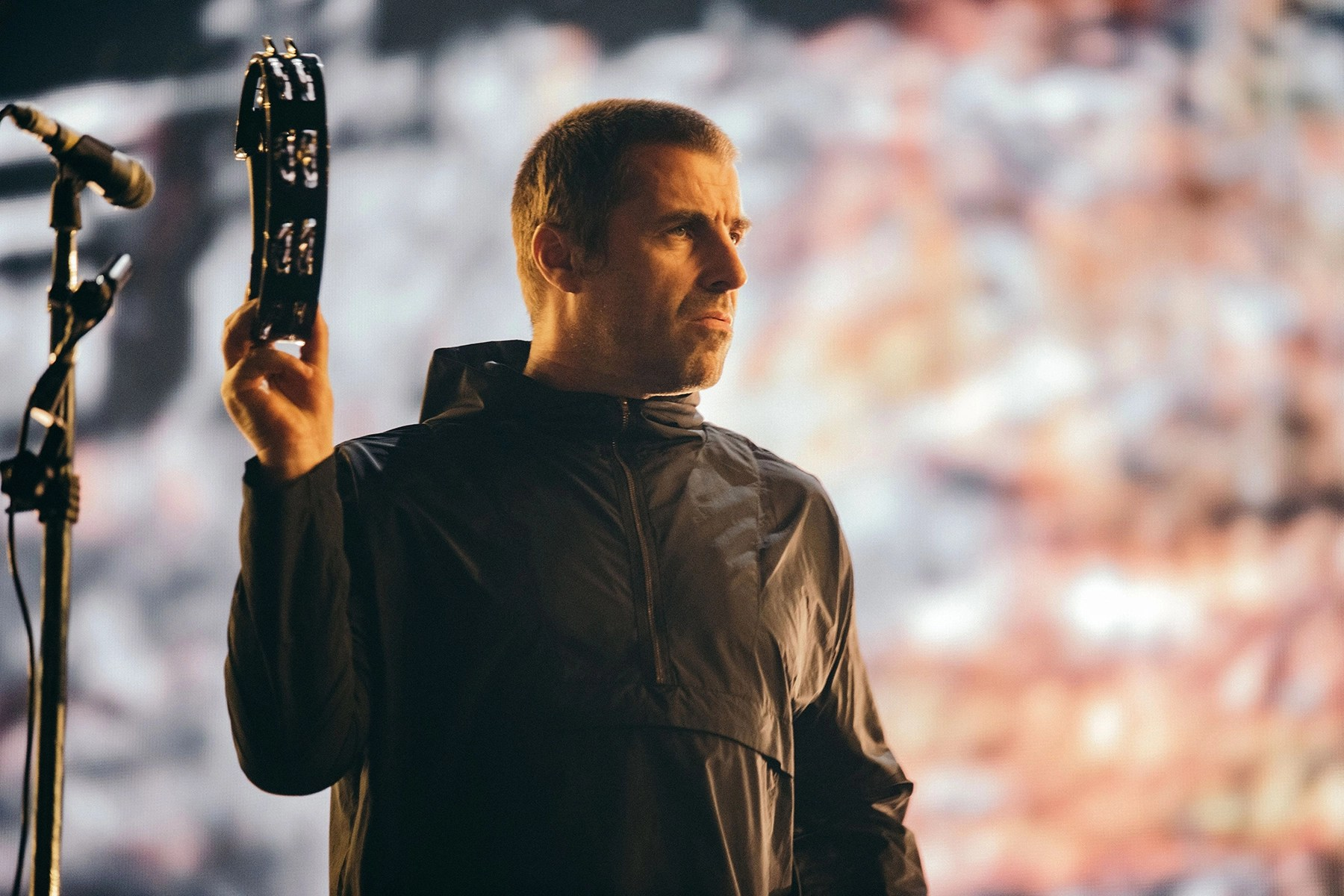 02/08/2021· liam gallagher, 48, and his fiancée debbie gwyther, 38, enjoyed dinner at scott's in mayfair on sunday, two weeks after liam's youngest son gene, 20, was ordered to stand trial. Liam Gallagher to Play Free Concert for British Healthcare ...
