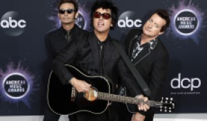 Green Day Drops Surprise Remix EP 'Otis Big Guitar Mix'