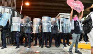 Police Brutality and a Nation on Fire