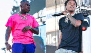RS Charts: DaBaby and Roddy Ricch's 'Rockstar' Climbs to Number One on Top 100 Songs Chart