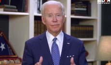 Biden Calls Out Trump for 'Encouraging Violence,' Says Floyd Killing Was an 'Act of Brutality'
