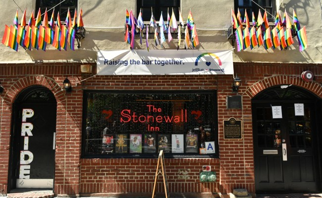 Stonewall Inn Hurt By Covid 19 Launches Fundraiser To