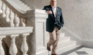 副总统·尼克松,副总统,大多数人是——我是个温和的银行家