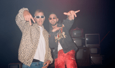 Exclusive: Feid Drops Epic 'Porfa' Remix Video With Reggaeton All-Stars