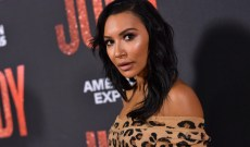 Naya Rivera of 'Glee' Missing After Going Boating With Her Son