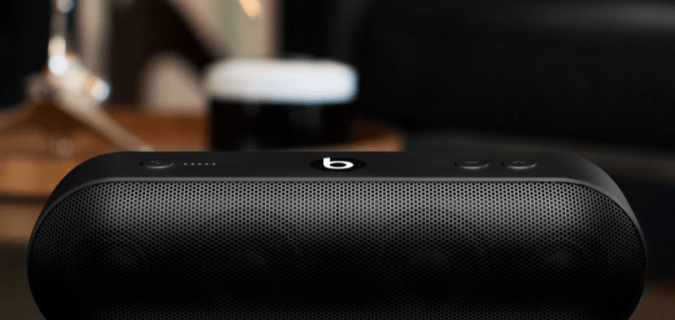 We've Waited All Summer for This Deal to Drop on Beats' Best-Selling Portable Speaker