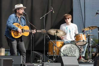 Watch Wilco's Jeff Tweedy Cover Neil Young, My Bloody Valentine