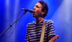 Hear Yo La Tengo's New Ambient Song
