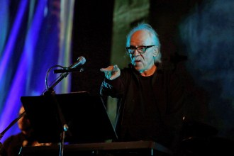 Hear John Carpenter's New Songs 'Skeleton,' 'Unclean Spirit'