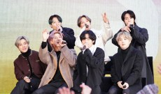 BTS Announce U.S. Theater Premiere of 'Break the Silence' Film