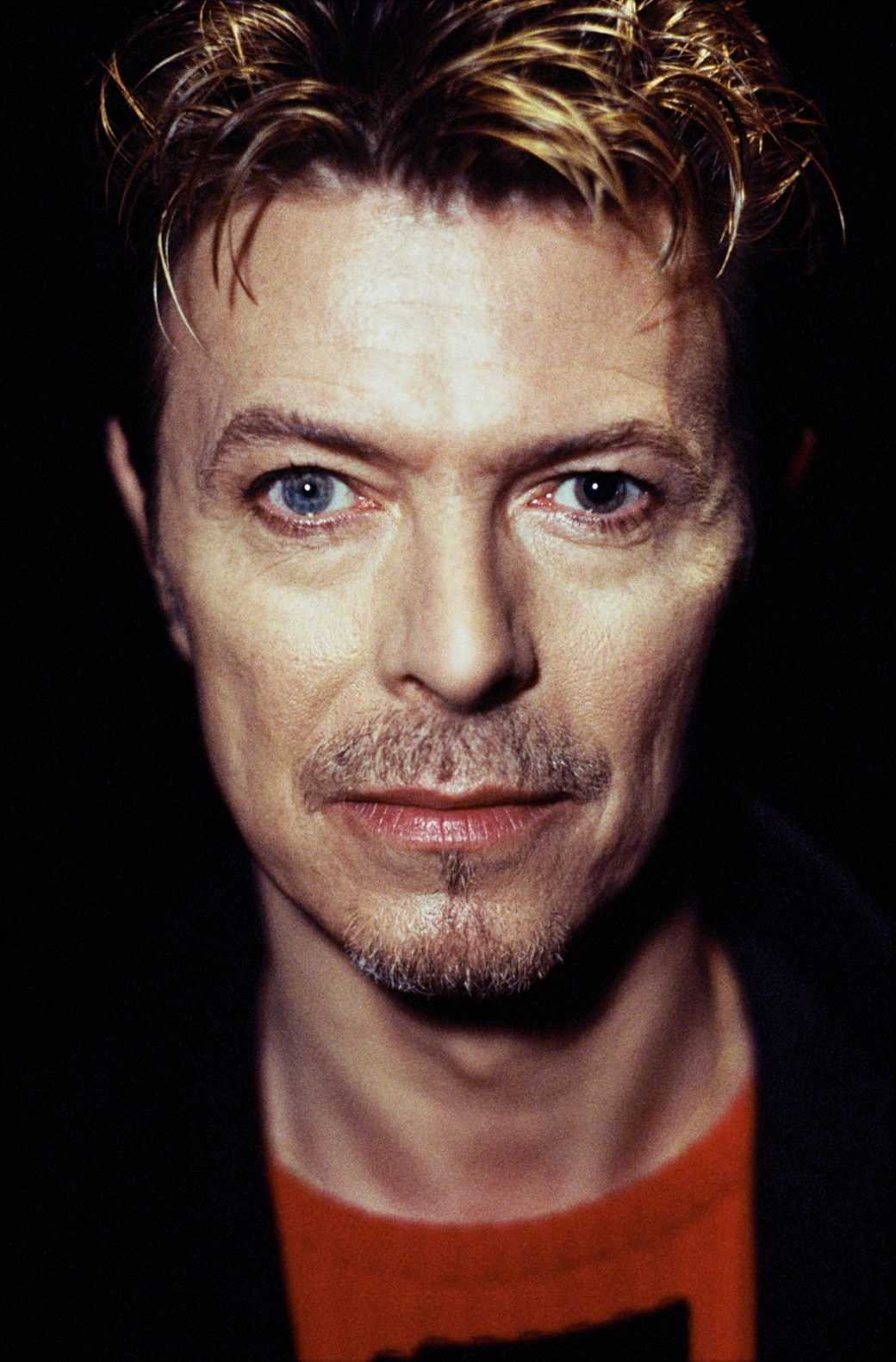 david bowie icon book iconic images