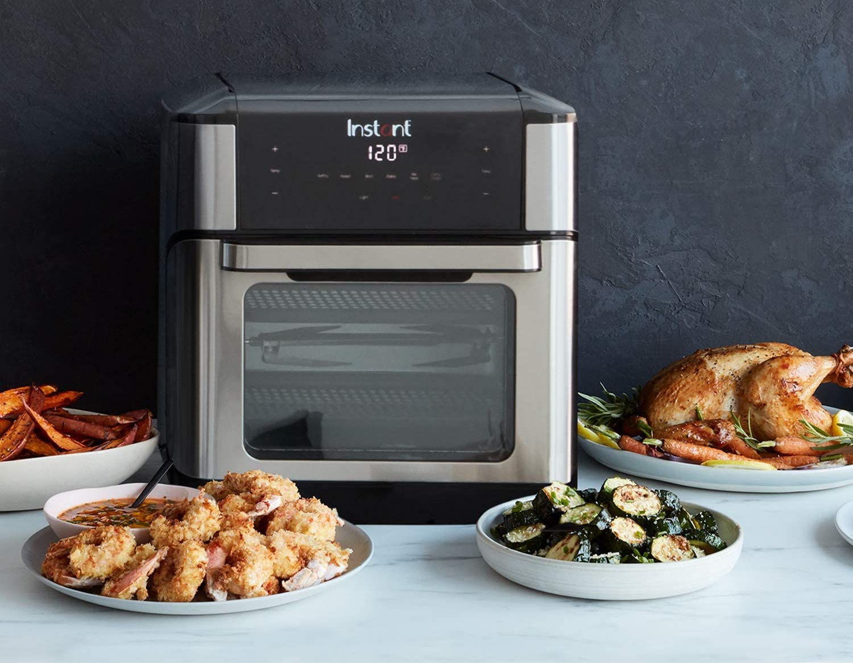 best air fryer toaster ovens 2021